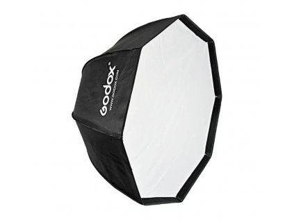 softbox godox sb ue95 bowens 95 foldable octa