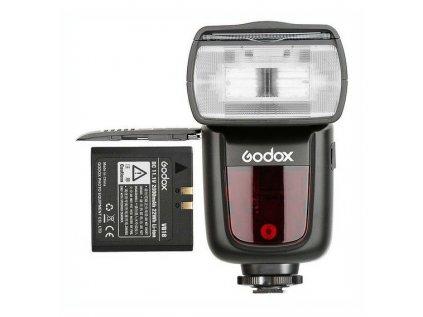 G V860II F blesk Godox V860II F 01