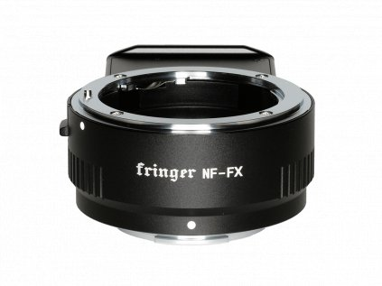 Fringer NF-FX smart adapter nikon>fuji