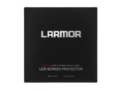 Oslona LCD GGS 4G LARMOR Fuji X Pro3 X T4 X100V