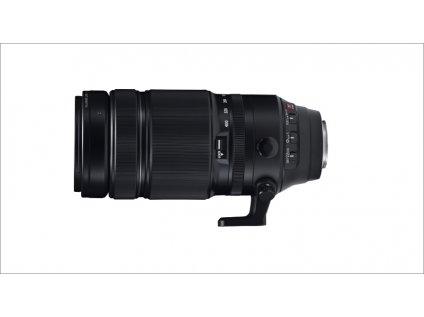 FUJINON XF 100-400mm/f4,5-5,6 R LM OIS WR  +CASHBACK 8 750 Kč + dárkový set v hodnotě 4 000,- Kč