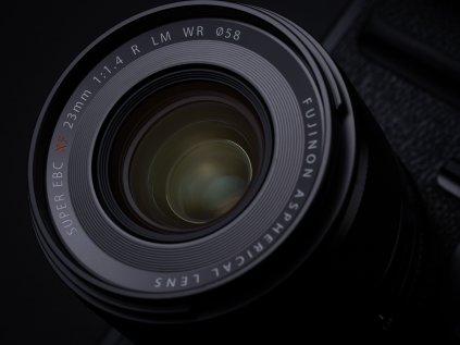 FUJINON XF 23mm F1.4 R LM WR