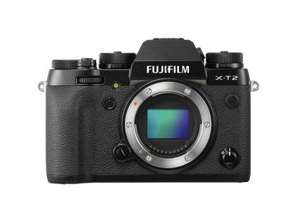 FUJIFILM X-T2  + dárkový set v hodnotě 4 000,- Kč