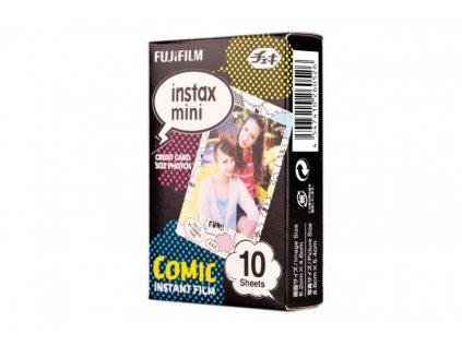 Instax mini film Comic WW 1