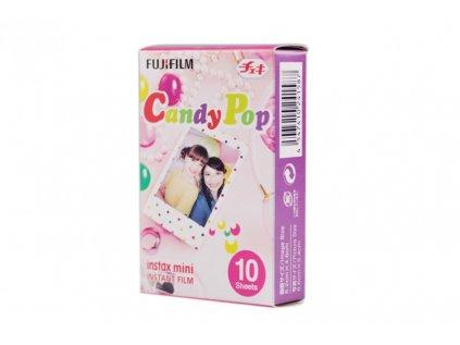 Instax mini film Candypop