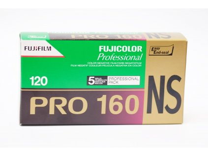 Pro 160 S 120/12 5pack