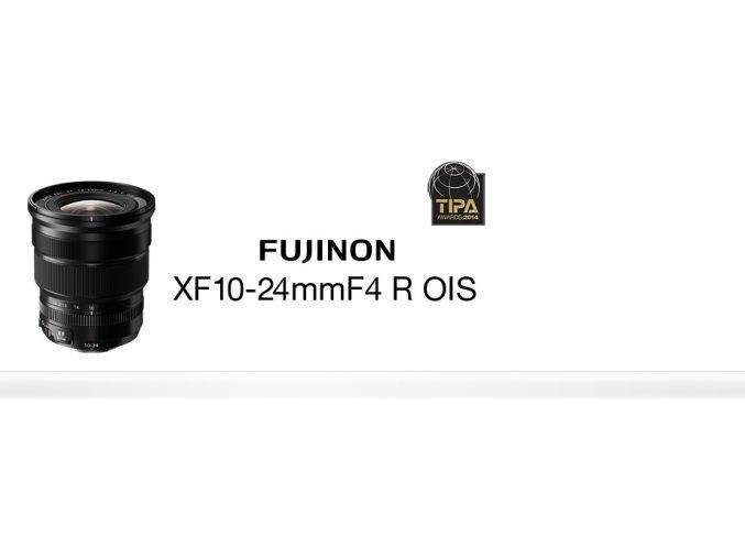 FUJINON XF10-24mm/4 + dárkový set za 3000,-Kč