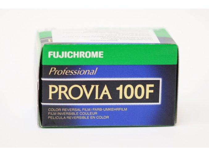 Provia 100F EC NP 135/36EX 1