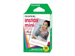 Instax mini film 10ks