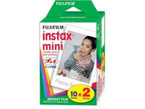 Instax mini film 20x