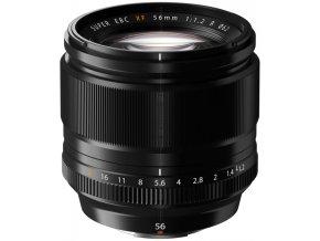 fujinon XF 56mm f/1.2+cashback 2800,-Kč+dárkový set za 3000,-Kč
