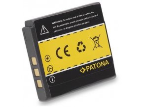 baterie NP50 (neoriginál)