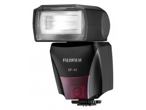 EF-42 TTL Flash (TTL with HS20, X100, X10)