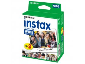 INSTAX wide FILM 20 fotografiÍ