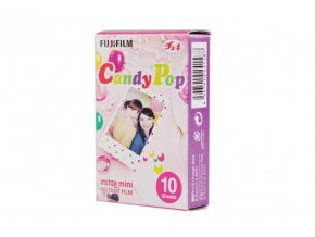 Instax mini film Candypop