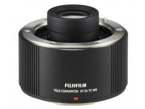 telekonvertor FUJINON XF 2X TC WR +workshop za 1500,-Kč zdarma!