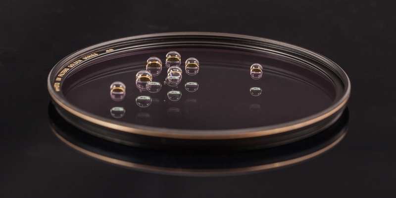 UV filtr GS-různé velikosti velikost: 67, typ filtru: uv