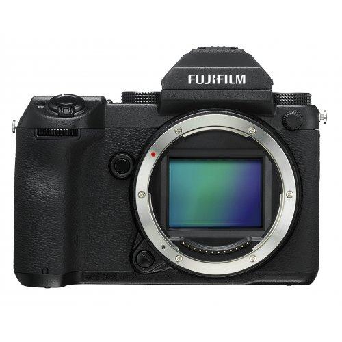 Fujifilm GFX 50s - nezávazná předobjednávka