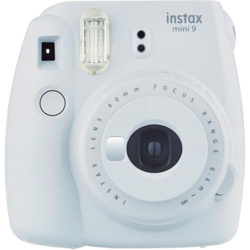 INSTAX MINI 9 - Ice blue