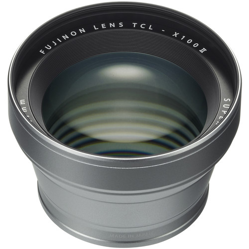 TCL-X100II Barva: stříbrná