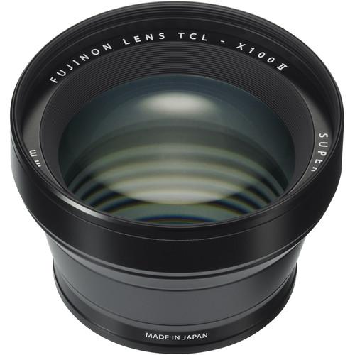 TCL-X100II Barva: černá