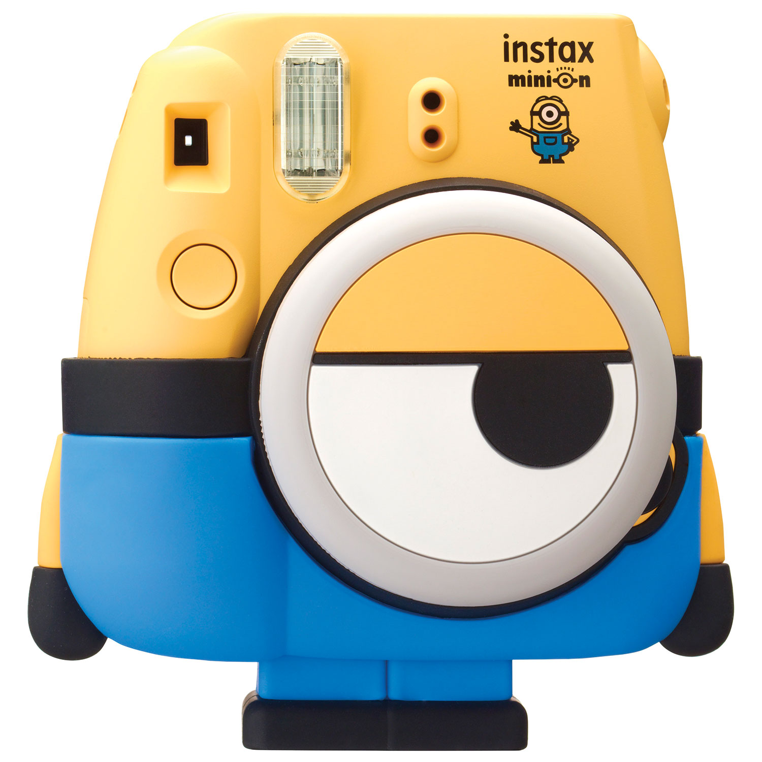INSTAX MINI MINION INSTANT CAMERA