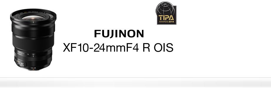 FUJINON XF10-24mm/4+dárkový set za 3000,-Kč