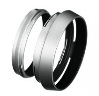 LH-X100SB Lens Hood, Black Barva: černá