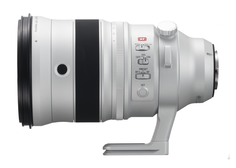 FUJINON XF 200mm f/2 +CASHBACK 7700 Kč + tisk v hodnotě 10 000 Kč