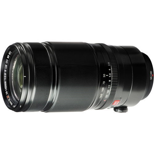 FUJINON XF 50-140mm f/2.8 R LM OIS WR +CASHBACK 3900 Kč + dárkový set v hodnotě 5 000,- Kč