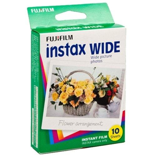 INSTAX wide FILM 10 fotografiÍ