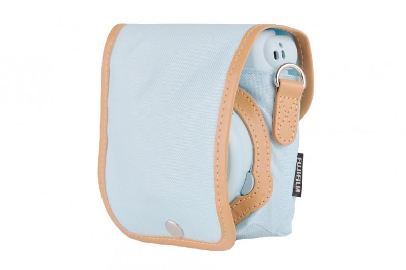 Instax Mini 8 Case (různé barvy) Barva: Modrá