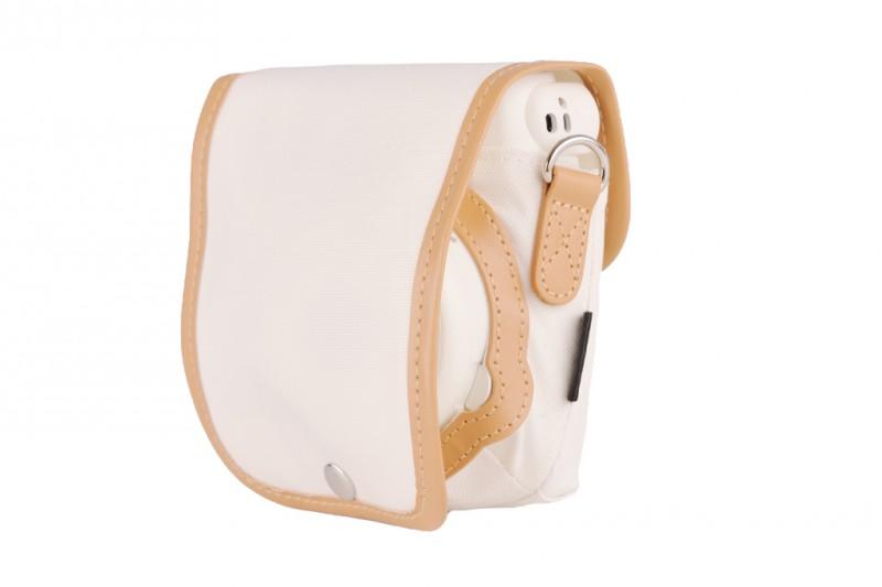 Instax Mini 8 Case (různé barvy) Barva: Bílá