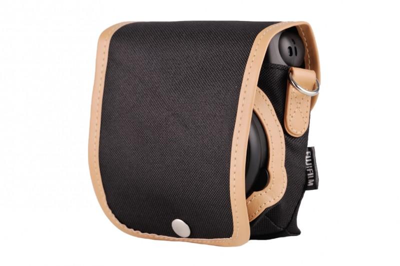 Instax Mini 8 Case (různé barvy) Barva: černá