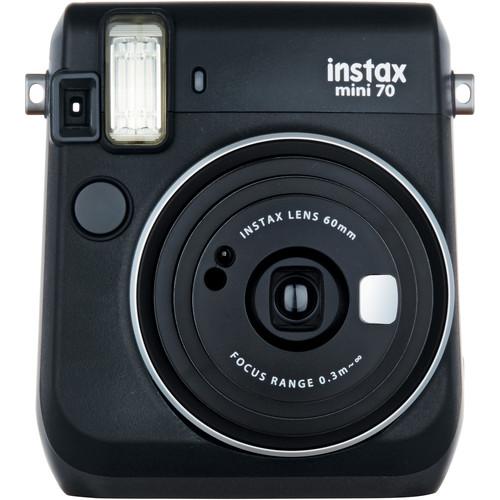 INSTAX MINI 70 Barva: Black