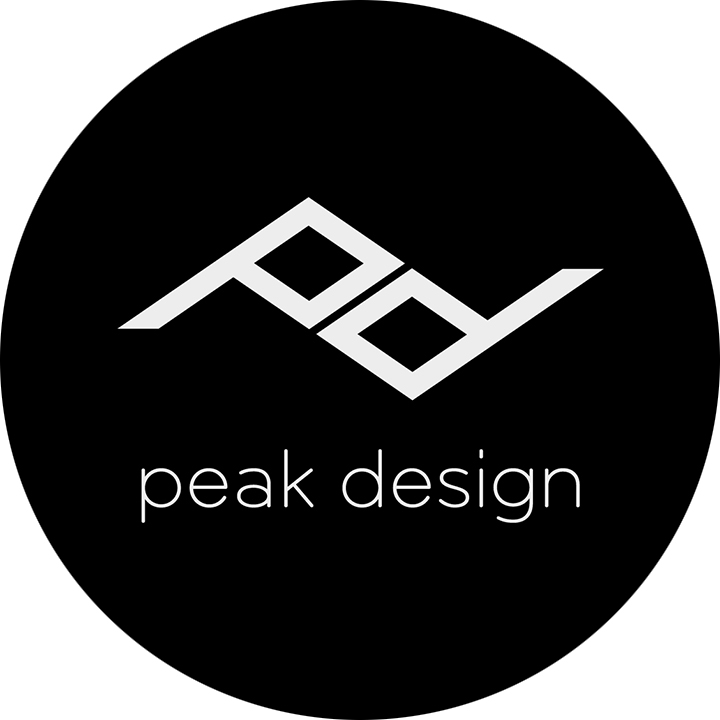 PEAK DESIGN - DRŽIAKY