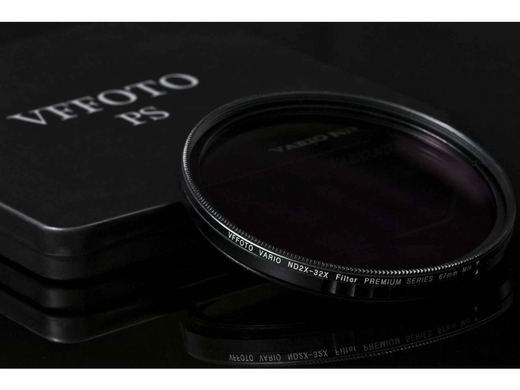 6554 O variabilni nd filtr vffoto ps 67 mm