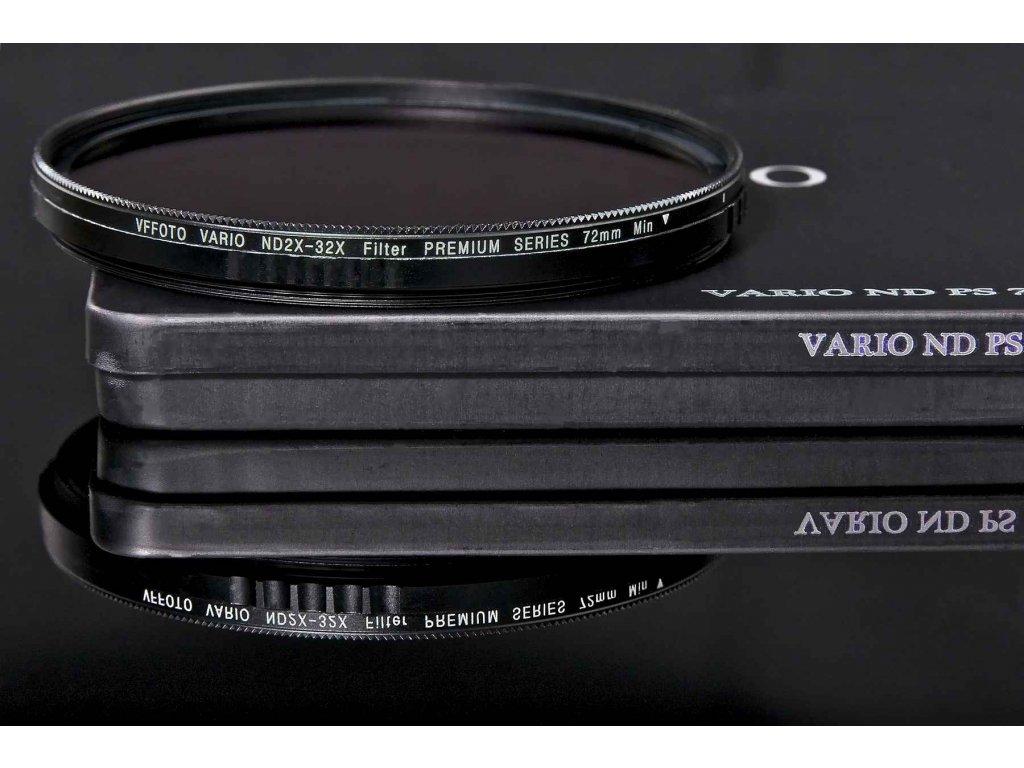 6562 O variabilni nd filtr 2 32x vffoto ps 72 mm k