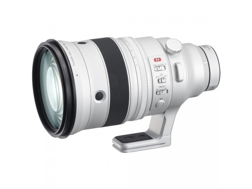 fujifilm XF 200mm fujista upcoming 1