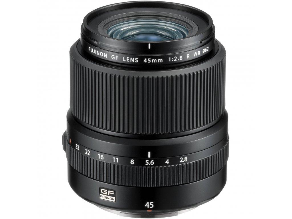 fujifilm gf 45mm f 2 8 r 1283436