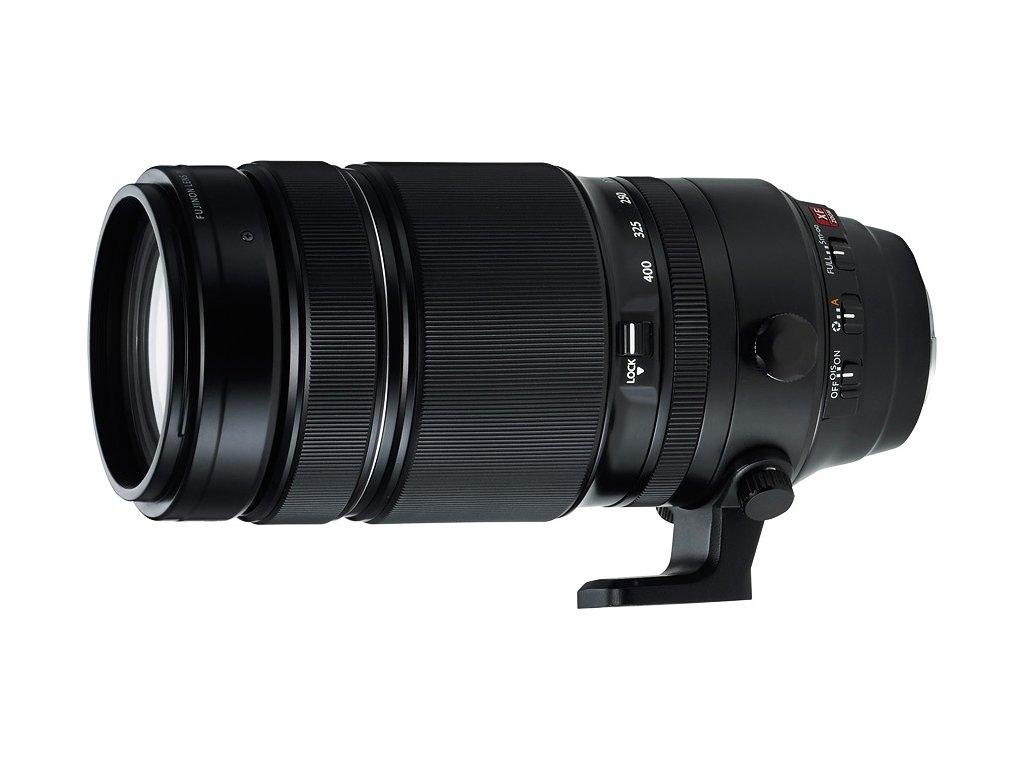 Fujinon XF 100-400 MM F4.5-F5.6 R LM OIS WR (CASHBACK 300 EUR)