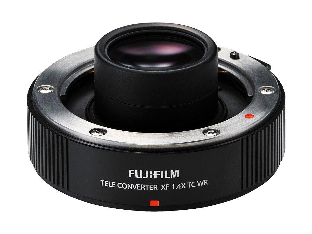 Fujinon telekonvertor XF 1.4x TC WR