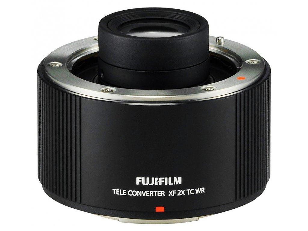 Fujinon telekonvertor XF 2.0x TC WR