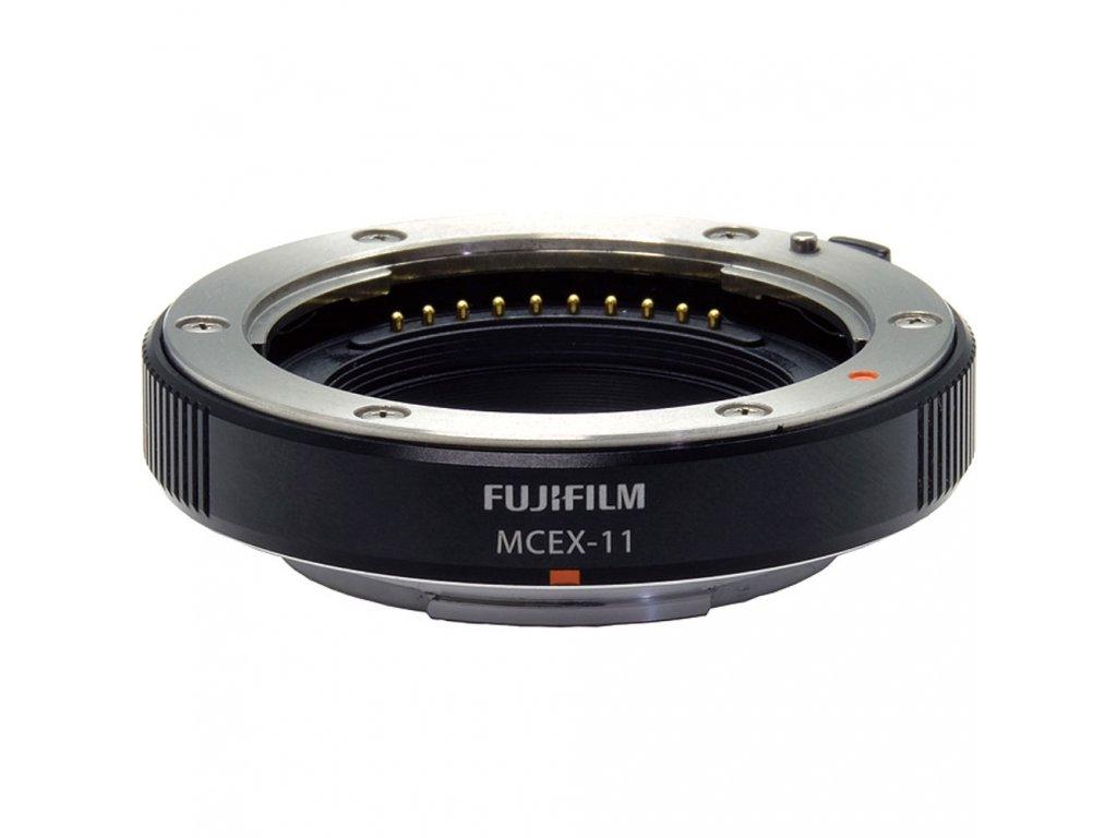 Macro medzikrúžok Fujifilm MCEX-11