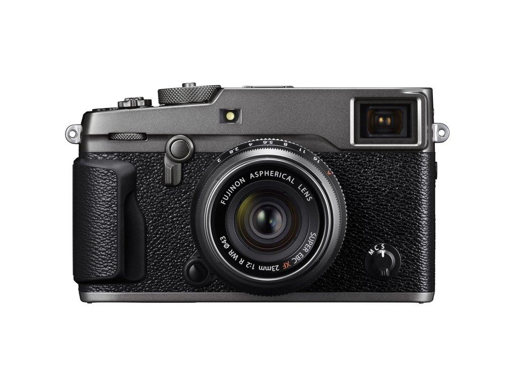 fujifilm 16536556 x pro2 mirrorless digital camera 1307717