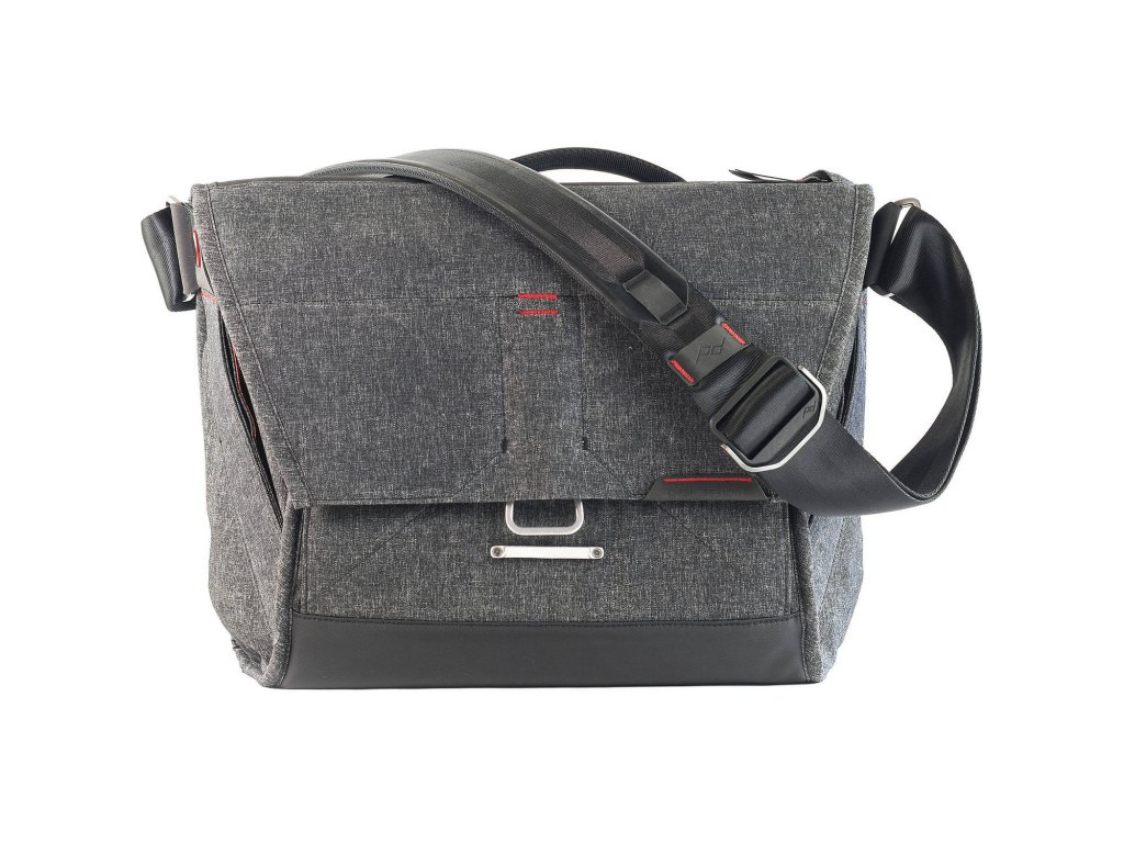 "Peak Design Everyday Messenger 13"" - Charcoal"