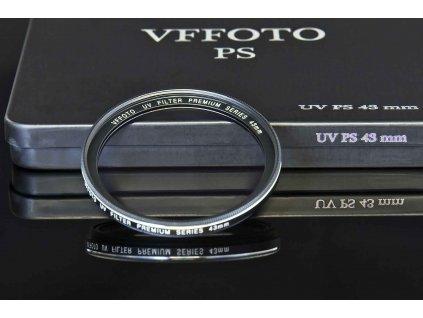 6466 O uv filtr vffoto ps 43 mm 1k