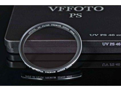 5857 O uv filtr vffoto ps 46 mm 1k