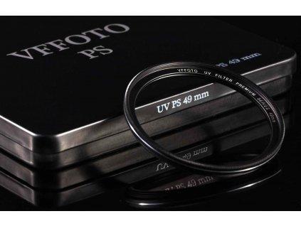 5850 O uv filtr vffoto ps 49 mm 1k