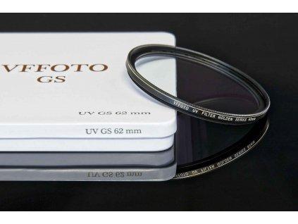 6471 O uv filtr vffoto gs 62 mm 1k